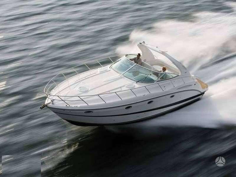 Bayliner 285 premium VIP