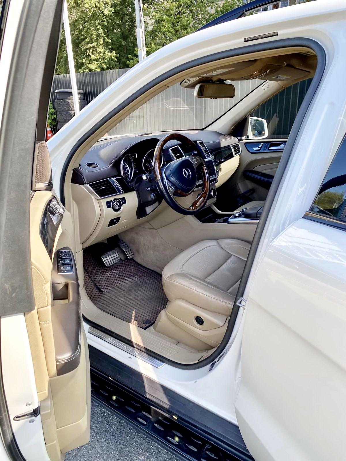 Mercedes-Benz GLE AMG 2018