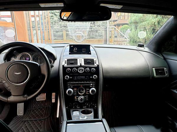 Aston Martin Rapide V12 6.0
