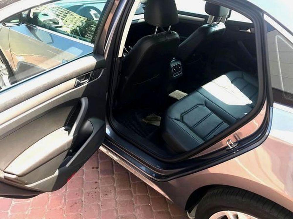 Volkswagen Passat b7 2015 tdi