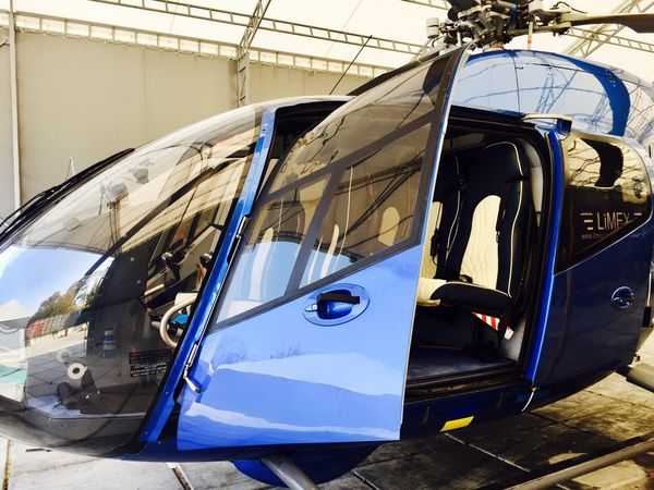Airbus Helicopters Eurocopter 120