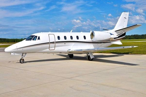 Cessna XLS+