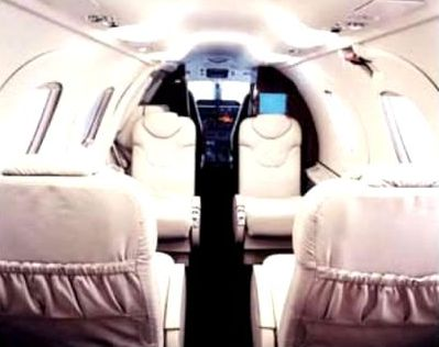 Beechcraft Premier 1A